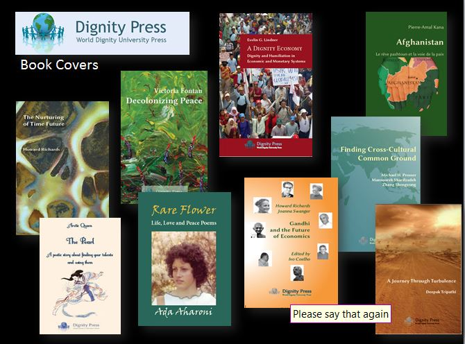 Human Dignity And Humiliation Studies Publications