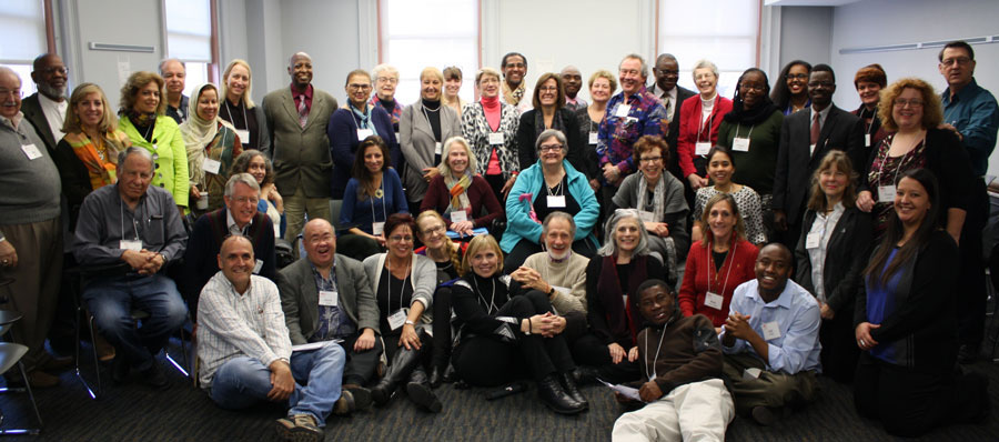2014 Workshop on Humiliation and Violent Conflict _ Columbia University
